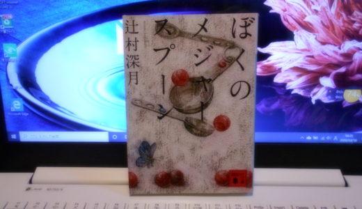 「ぼくのメジャースプーン」感想 著者 辻村深月|ぼくと「悪の王様」の戦い
