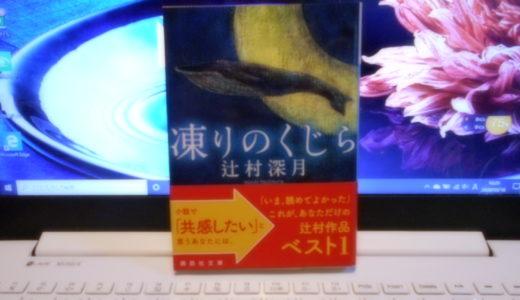 「凍りのくじら」読書感想 著者 辻村深月|ドラえもんの秘密道具と共に